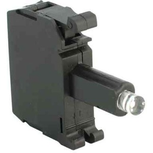 ALB 800F LED MODULE LATCH MOUNT 24VAC/DC GREEN LED