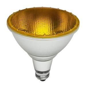 Lamp LED Par38 15W 150lm E27 Red IP65