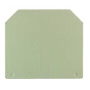 WTW2.5-10/WAP16-35 Partition End Plate
