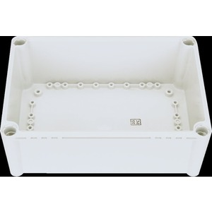 Solid PC Enclosure Base 190 x 190 for Solid PC Encl