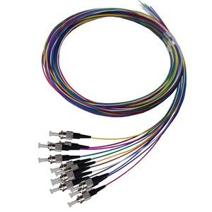 Fibre Pigtail ST SM OS1 2m Pkt12