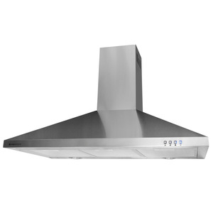 Lifestyle Canopy 900mm LED Stainless Steel
