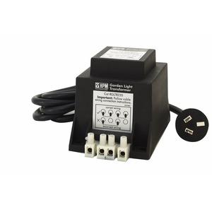 HPM GARDEN TRANSFORMER 12V 220W IP56