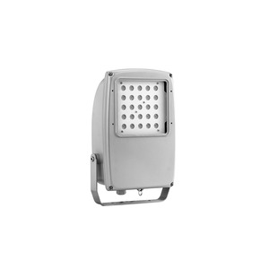 Mach 3 Floodlight 20 LED 33W Roto-Sym 530mA 2x 40Deg Beam