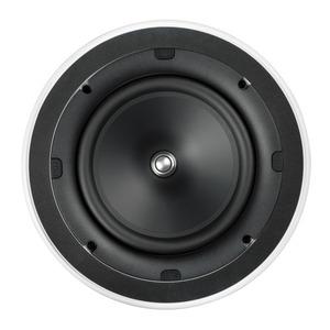 Speaker In Ceiling 8.0in Ultra Thin Bezel Mid Range