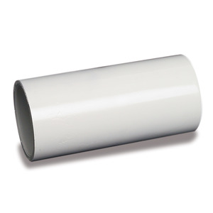 MAR CONDUIT PLAIN COUPLING 25MM GREY