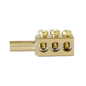 RCD Peg Brass 3Way
