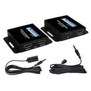HDMI Extender Over Cat5E/Cat6 50m