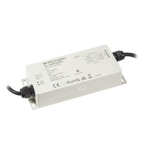 HAL LED CONTROLLER RECEIVER INPUT 12-36VDC SEC 0-180W IP67