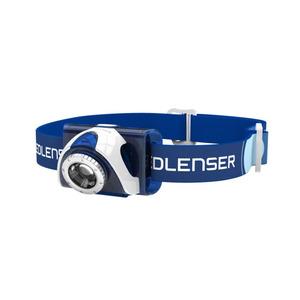 LED Lenser SEO 7R Headlamp Rechargeable