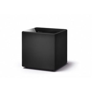 Speaker Subwoofer 10in 300W RCA Phono Skt Black