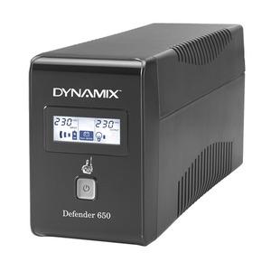 DYNAMICS UPS 650VA LINE INTERACTIVE