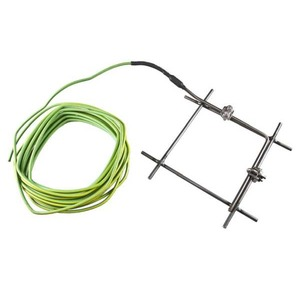 Domestic 6mm Earthing System 10m Clamp Kit