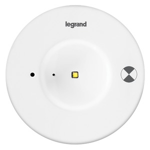 LEGRAND ECO SATELLITE LED D40 1W C/W FLEX & PLUG