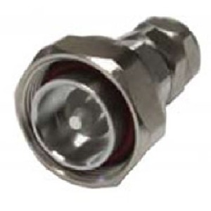 Plug Din 7/16in Male for 1/2in Superflex
