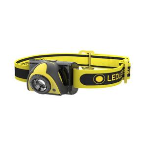 LED Lenser ISEO5R Headlamp 5605-R Rechargeable