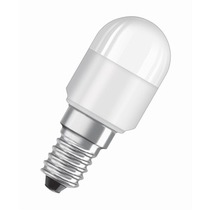 LAMP LED STAR  SPECIAL T26 2.3W 827 E14 FROSTED