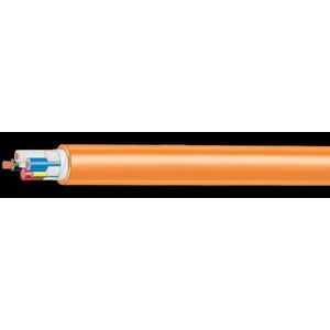 Cable Alsecure 16mm 4c + Earth Flex 90 LSZH Orange