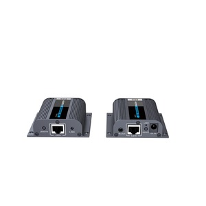 LENKENG HDMI/IR EXTENDER KIT CAT6 W/ EDID SWITCH 1080