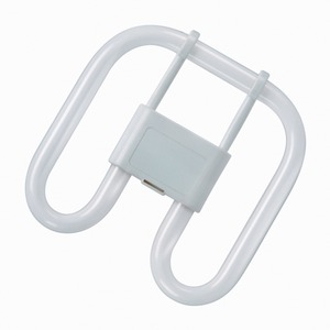 Lamp Square CFL 28W 835 GR10Q 4Pin 2D CCG ECG