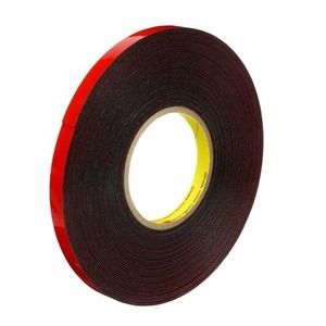 Tape 12mm Dbl Sided Scotch MNT6382 (18m)