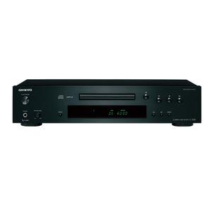 CD Player Black